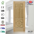 HDF Wood Ash Veneer Mold Door Skin