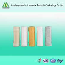 PTFE coated glassfiber Filter Bag
