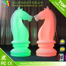 Lumière décorative LED solaire LED Bcd-201c