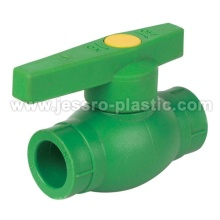 PPR Fittings-PPR BALL VALVE
