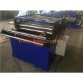 Padrão ISO Gôndola Supermercado Display Prateleira Roll Formando Máquina de Produção Tailândia
