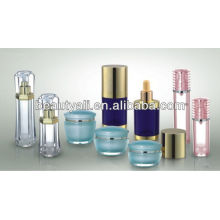 30ml AS Cosmetic Essential Oil Bottle For Packaging
