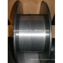 AWS E308T1-1 flux cored welding wire