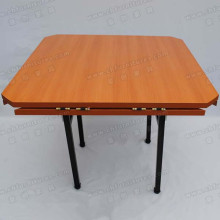 Складной деревянный стол коктеила (YC-T06-02)