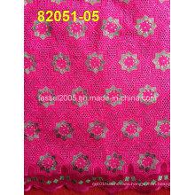 Korea Quality New Design Voile Lace