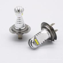 2017 Nova geração de alta potência auto lâmpada de nevoeiro lâmpada 12 v 24 v 30 w F1 h7 levou lâmpadas de carro