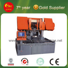 Full Automatic Band Saw