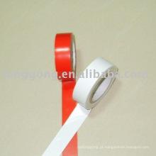 Fita elétrica retrátil do PVC da retardação da chama (isolada)