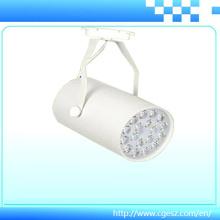 Hot Selling 15W / 18W Track Light para loja / loja de iluminação