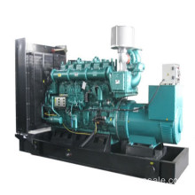 Diesel Generating Set ETYG-750
