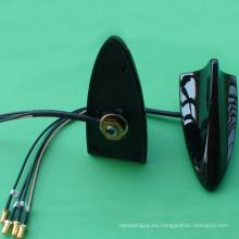 Durable best sell jamón antena de radio bidireccional