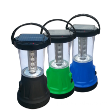 cheap rechargeable Alkaline battery solar led lantern