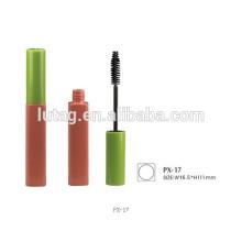 Embalagens para recipiente cosmético rímel vazio