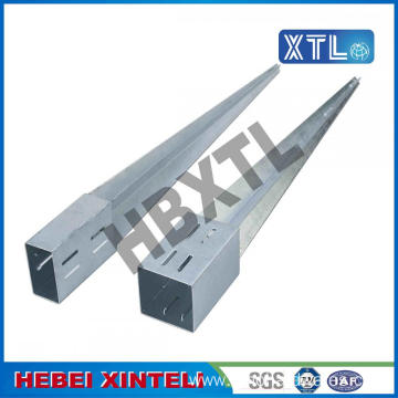 High Quality Ground Screw Pole Anchor