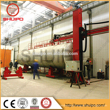 Girth welding machine/welding machinery plasma welding machine/automatic welding machine