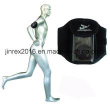 Sport-laufende Förderung Neopren-Arm-banded Handy-Beutel-Jb10c038