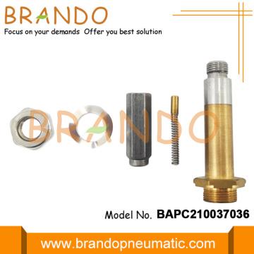 Armature de solénoïde de kit de réparation d'appareil de chauffage de pièces d'automobile