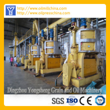 Mustard Oil Production Line