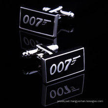 VAGULA High Quality 007 Film Cuff Links (HL10172)