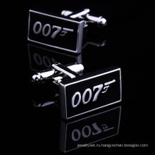 VAGULA высокое качество 007 фильм Запонки (HL10172)