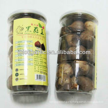 organic Single Clove Black Garlic 250g/bottle