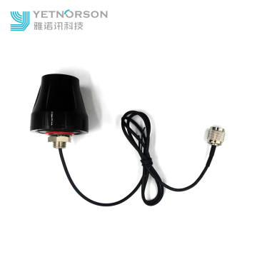 external 4G Omni Rubber outdoor LTE Antenna IP67 waterproof