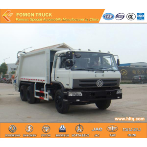 DONGFENG 6x4 16/20m3 garbage compactor