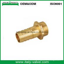 Brass External Thread Joint Hose Fitting
