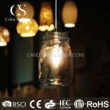 Гостиная современный стиль опарник формы потолочный светильник