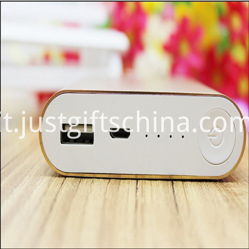 Promotional Concise Style Aluminium Alloy Power Bank 10400mAh_02