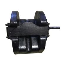 Стопор морской роликовой цепи для судовой и литой стальной цепи