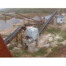 Stone Crushing Plant / Quartz Sand Making Equipment