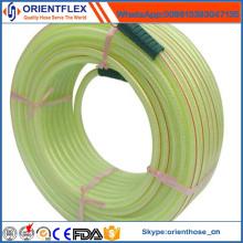 Bunter PVC-Draht umsponnener Rohr-Schlauch