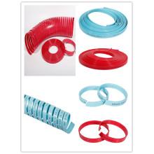Tira de rolamento de poliéster / anel de desgaste venda quente