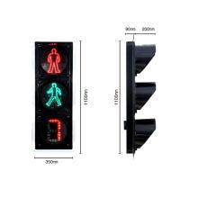 Ampoule d'arrêt à LED