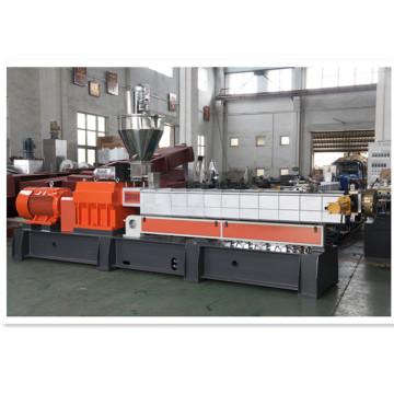 WPC Compounding Pelletizing Granulator line