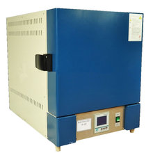 Box Type Laboratory High Temperature Muffle Furnace / Electric Resistance Muffle Furnace