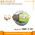 DMF-Y-25 Dust Collector Pulse Jet Valve