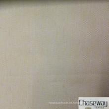 60s algodón Piqué tela de nilón Spandex
