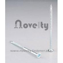 Kunststoff-Erweiterung-Anker-Schraube