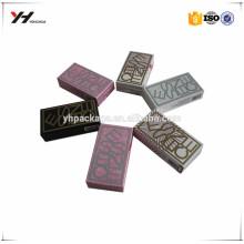 Wholesale Luxury Paper Perfume Folding Box for Perfume Bottles