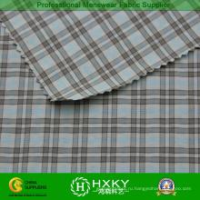 Крашенный в пряже ткани нейлона Ripstop рубашку или накладки