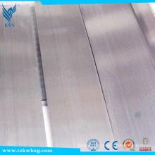 Prix laminé laminé à froid 2b finsh 430 en acier inoxydable