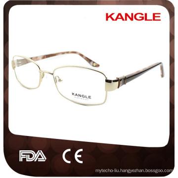 women eyewear manufacturers in wenzhou metal glasses