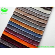 Nouveau tissu de tissu tissé simple (BS2114B)