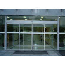 2015 Automatic Elegant Swing Door with Security System (AN2903)