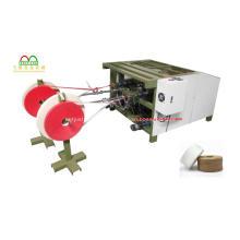 Weinbeutel Papierseil produzierende Maschine