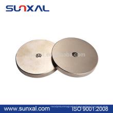 Disc Subwoofer Magnet Motor Permanent