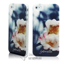 Cute Mobile Phone Hard 3D Case for Apple iPhone5 Cases Cover (SMIP512)