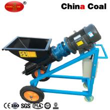 Máquina de pulverización de pintura de pulverizador de masilla eléctrica multifuncional